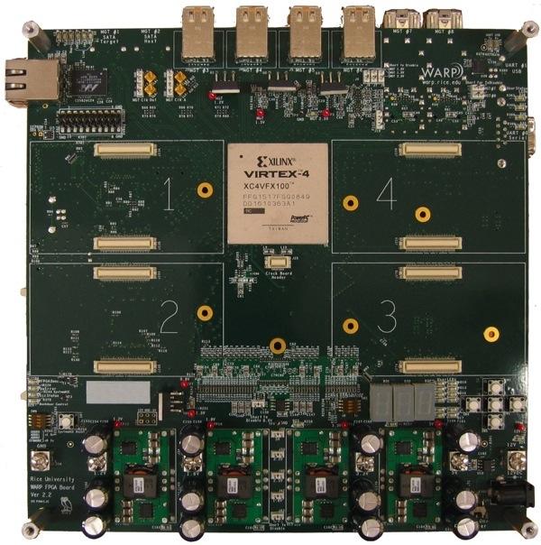 HardwareUsersGuides/FPGABoard_v2 2 – WARP Project